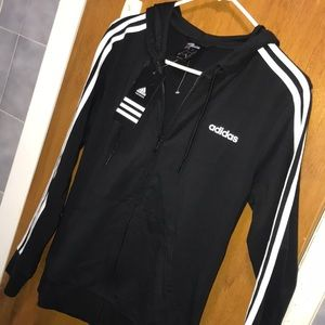 Addidas womans sweater